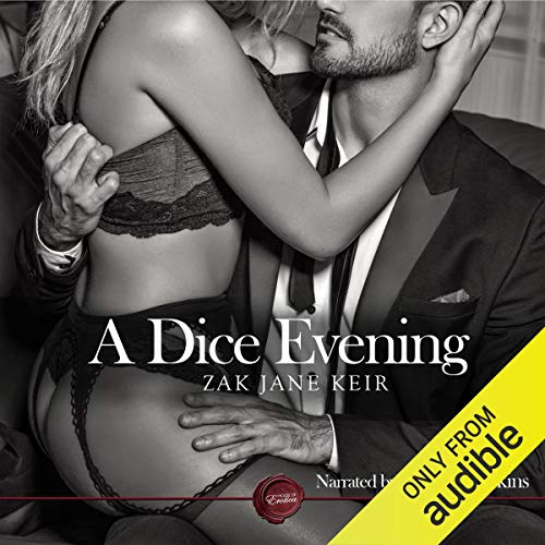 A Dice Evening cover art