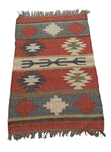 alfombra kelim fabricante Handicraft Bazar