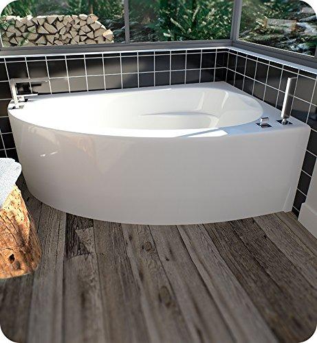 Neptune Corner Tub
