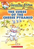 The Curse Of The Cheese Pyramid (Turtleback School & Library Binding Edition) (Geronimo Stilton)