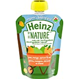 Heinz By Nature Prepared Meals & Side Dishes for Babies
