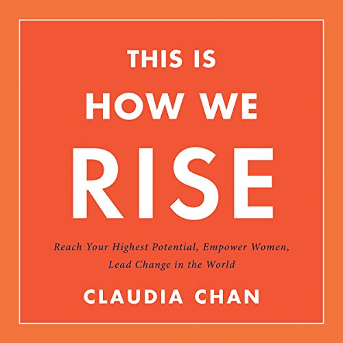 This Is How We Rise audiobook cover art