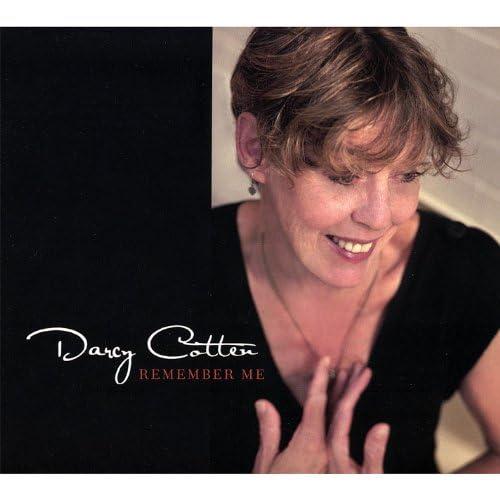 Darcy Cotten