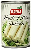 Badia Hearts of Palm, 14 Ounce (Pack of 12)