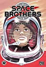 Space brothers, tome 32 par Koyama