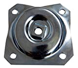 Waddell Angle Top Hardware Plate,