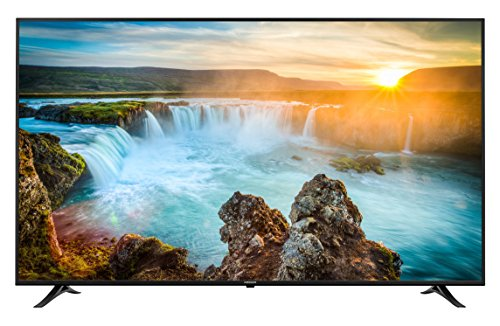 MEDION LIFE X18113 MD 32103 189,3 cm (75 Zoll UHD) Fernseher (Smart-TV mit LED-Backlight, 4K, HD Triple Tuner, DVB-T2 HD, DTS Sound, Subwoofer)