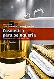 Cosmética para peluquería (CFGM PELUQUERÍA Y COSMETICA CAPILAR)
