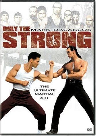 Only the Strong by 20th Century Fox