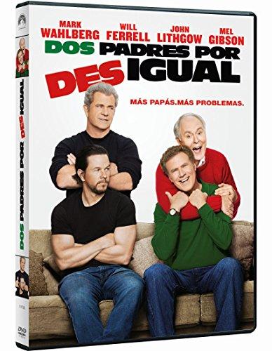 Daddy's Home 2: Mehr Väter, mehr Probleme! (Daddy's Home 2, Spanien Import, siehe Details für Sprachen)