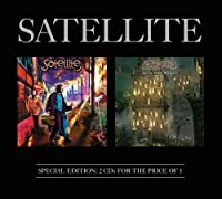 A Street Between Sunrise And Sunset/Into The Night: Special Edition by Satellite (2013-01-29)