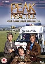 Peak Practice - Complete Series - 25-DVD Boxset ( Peak Practice - Series Seven )