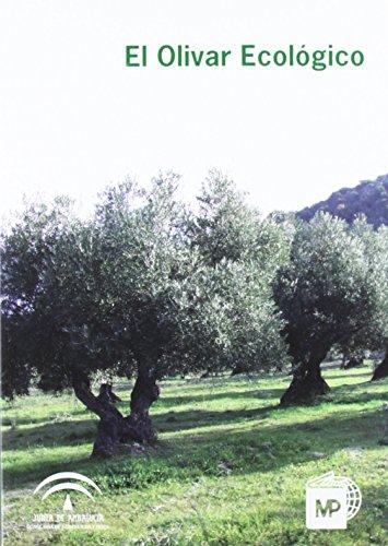 Olivar ecologico, el de Aa.Vv. (6 mar 2012) Tapa blanda