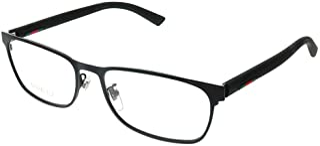 Eyeglasses Gucci GG 0425 O- 001 BLACK /