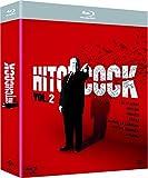 Pack: Hitchcock - Volumen 2 [Blu-ray]