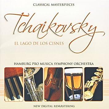 """Tchaikovsky: Ballet Suite Opus 20 """"El Lago De Los Cisnes"""""""