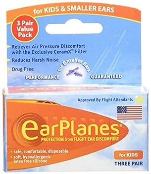 Best earplanes for babies Reviews