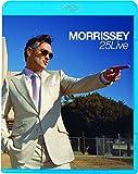 モリッシー25LIVE ジャパニーズ・エディション [Blu-ray]