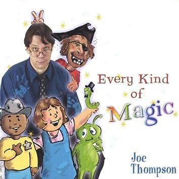 Every Kind of Magic