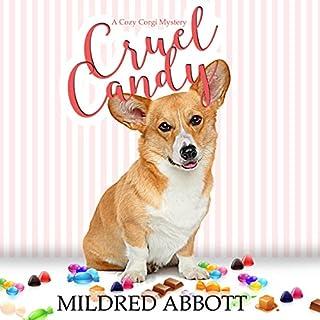 Cruel Candy cover art