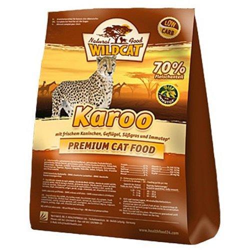 Wildcat Karoo, 0.55 kg