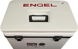 Engel Drybox Seat Cushion - fits Cooler/Dry Box 30 Qt