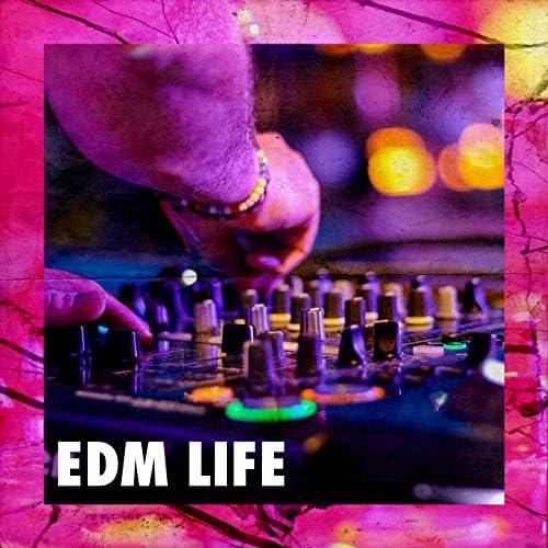 EDM, DJ Electronica Trance, Electro Ambient