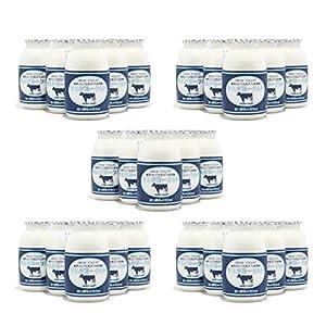 ヤスダヨーグルト 飲むヨーグルト 150g 1箱(5本×5袋:25本入)