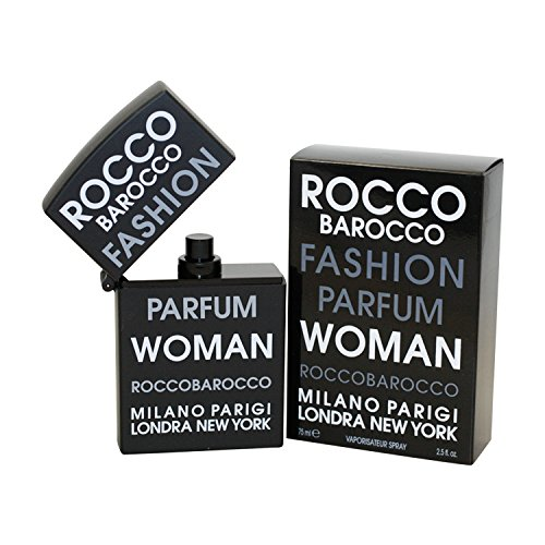 Fashion Woman von Roccobarocco – Eau de Parfum EDP – Spray 75 ml