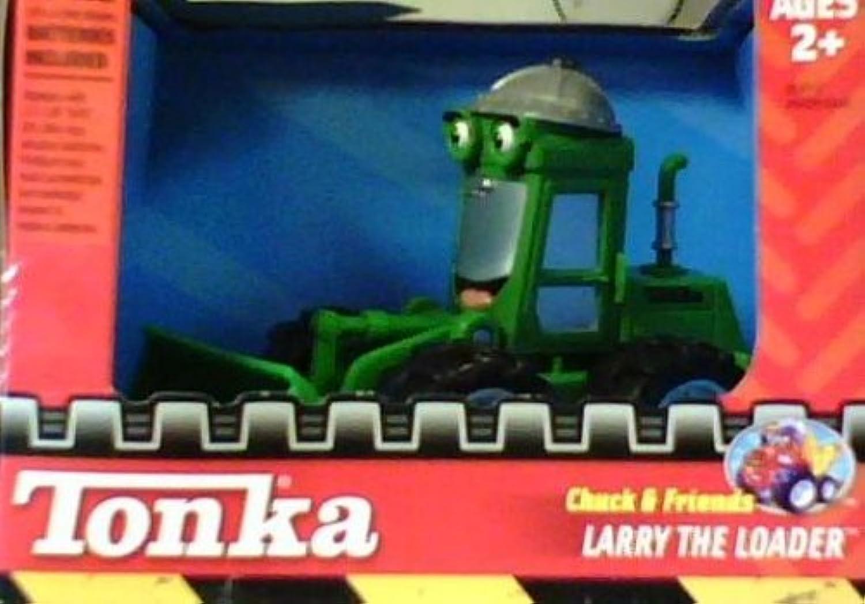 Tonka Chuck & Friends Larry the Loader by Tonka