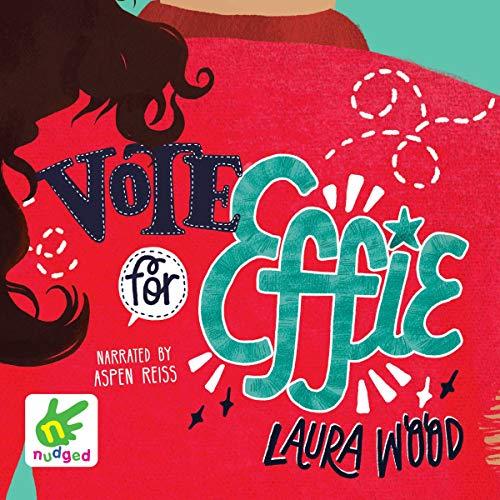 Vote for Effie cover art