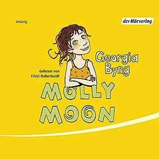 Molly Moon cover art