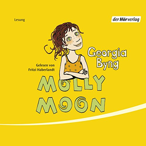 Molly Moon Titelbild