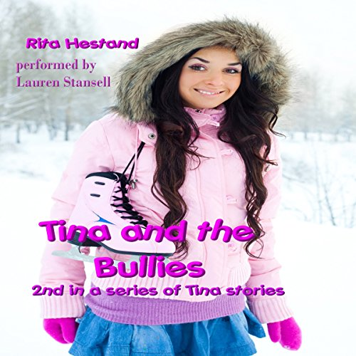 Tina and the Bullies Titelbild