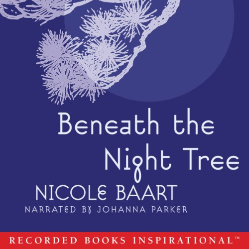 Beneath the Night Tree cover art