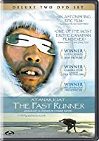 The Fast Runner (Atanarjuat) [DVD]