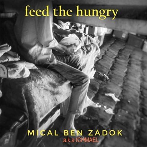 Mical Ben Zadok
