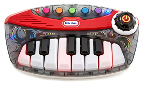 Product Image of the Little Tikes PopTunes Keyboard