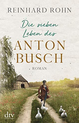 Die sieben Leben des Anton Busch: Roman