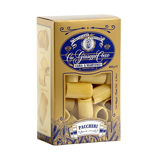 Guiseppe Cocco   Paccheri Nr. 75