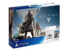 PS4 Destinyバージョン