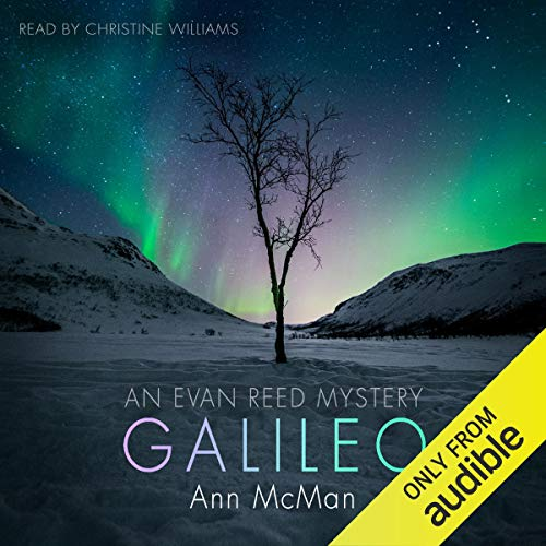 Galileo  By  cover art