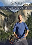 Qi Gong for Strong Bones with Lee Holden DVD (YMAA) **ALL NEW HD 2017** BESTSELLER