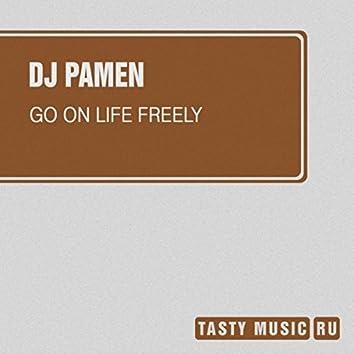 Go on Life Freely