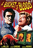 Bucket of Blood / [DVD] [Import]