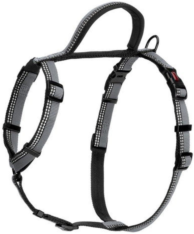 Halti Walking Harness (2639in) (Black)