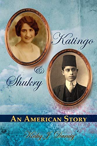 Katingo & Shukry an American Story