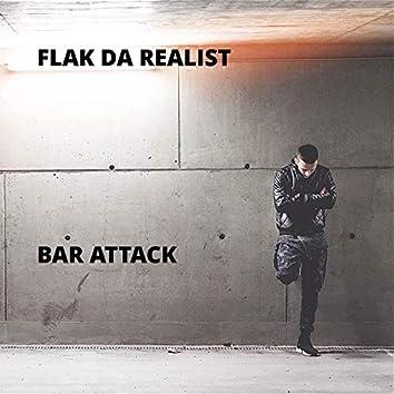 Bar Attack