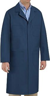 Red Kap Men's Shop Coat