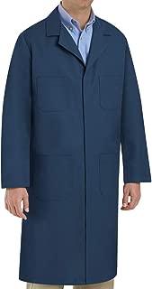 Men's Shop Coat